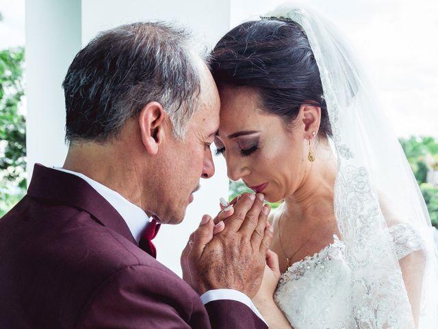 El matrimonio de Wilmar y Karent en Fusagasugá, Cundinamarca 46