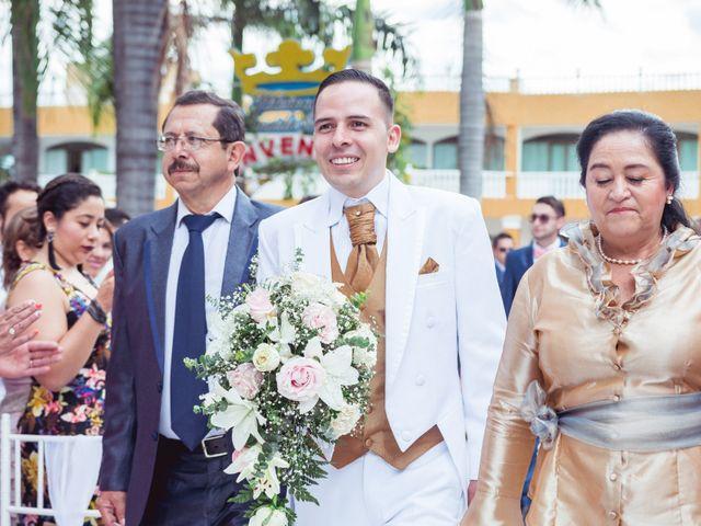 El matrimonio de Wilmar y Karent en Fusagasugá, Cundinamarca 49