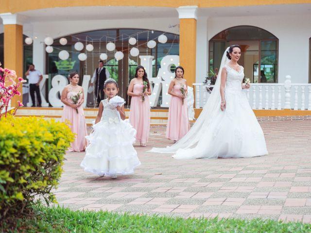 El matrimonio de Wilmar y Karent en Fusagasugá, Cundinamarca 50