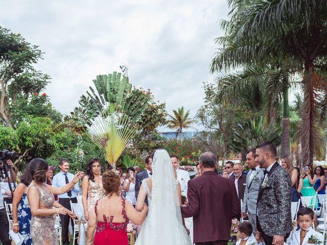 El matrimonio de Wilmar y Karent en Fusagasugá, Cundinamarca 51