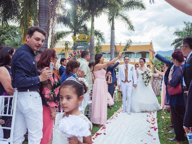 El matrimonio de Wilmar y Karent en Fusagasugá, Cundinamarca 52