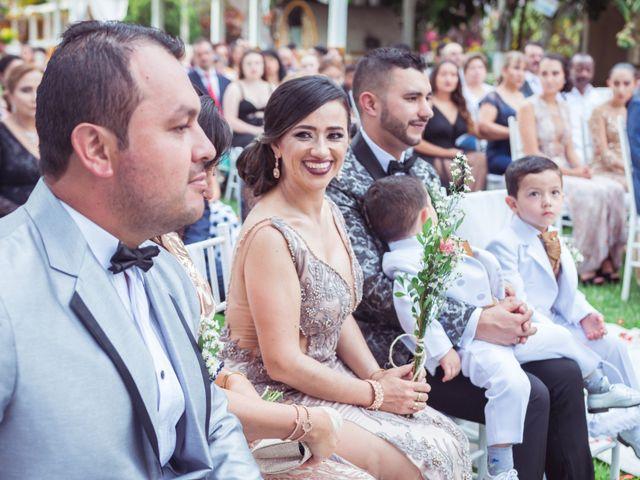 El matrimonio de Wilmar y Karent en Fusagasugá, Cundinamarca 53