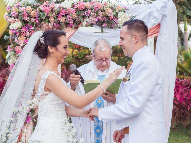 El matrimonio de Wilmar y Karent en Fusagasugá, Cundinamarca 54