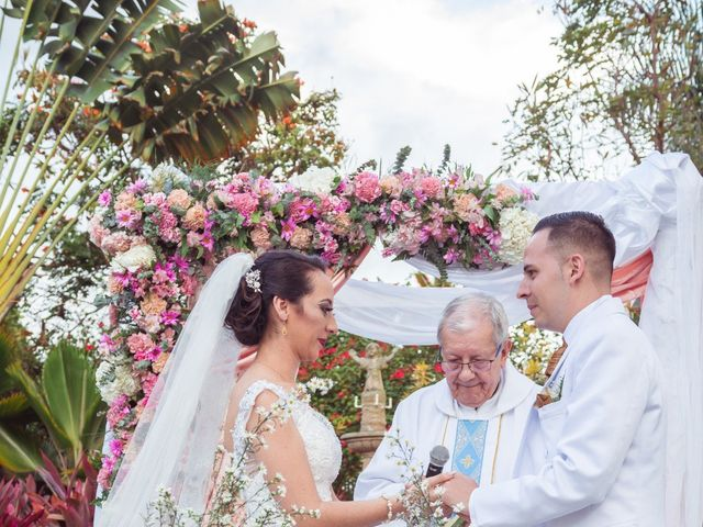 El matrimonio de Wilmar y Karent en Fusagasugá, Cundinamarca 55