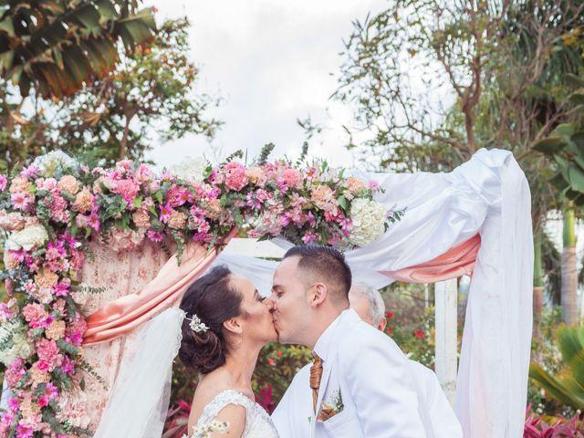 El matrimonio de Wilmar y Karent en Fusagasugá, Cundinamarca 56
