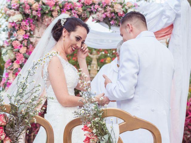 El matrimonio de Wilmar y Karent en Fusagasugá, Cundinamarca 57