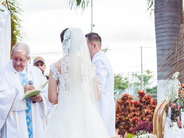 El matrimonio de Wilmar y Karent en Fusagasugá, Cundinamarca 58
