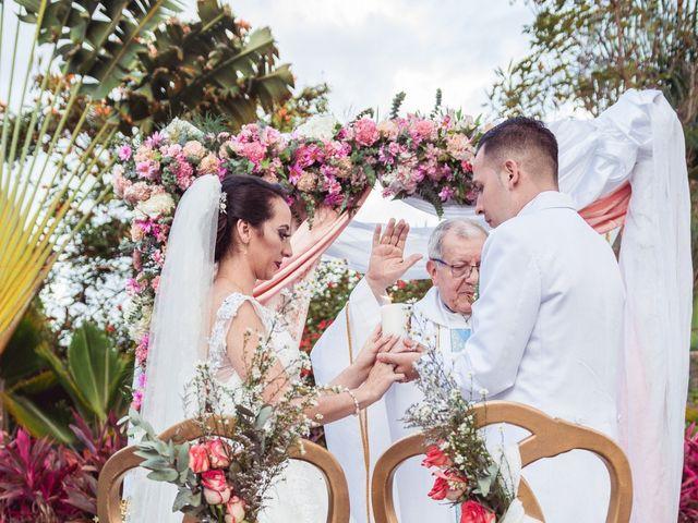 El matrimonio de Wilmar y Karent en Fusagasugá, Cundinamarca 59