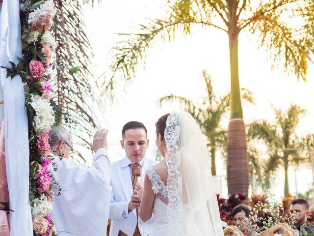 El matrimonio de Wilmar y Karent en Fusagasugá, Cundinamarca 61