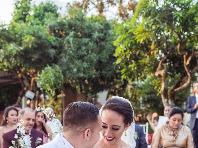 El matrimonio de Wilmar y Karent en Fusagasugá, Cundinamarca 63