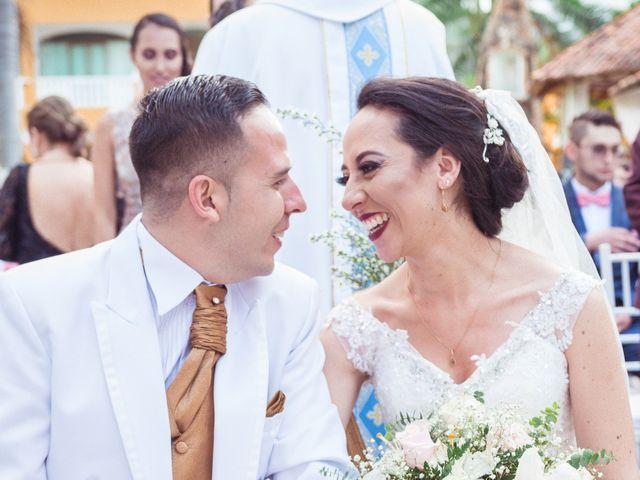 El matrimonio de Wilmar y Karent en Fusagasugá, Cundinamarca 69