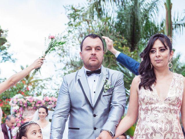 El matrimonio de Wilmar y Karent en Fusagasugá, Cundinamarca 71