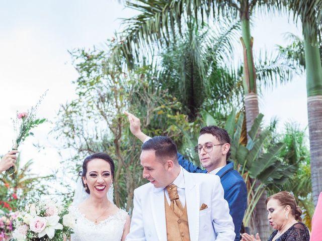 El matrimonio de Wilmar y Karent en Fusagasugá, Cundinamarca 72