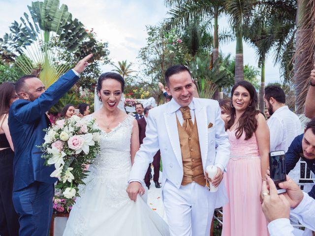 El matrimonio de Wilmar y Karent en Fusagasugá, Cundinamarca 73