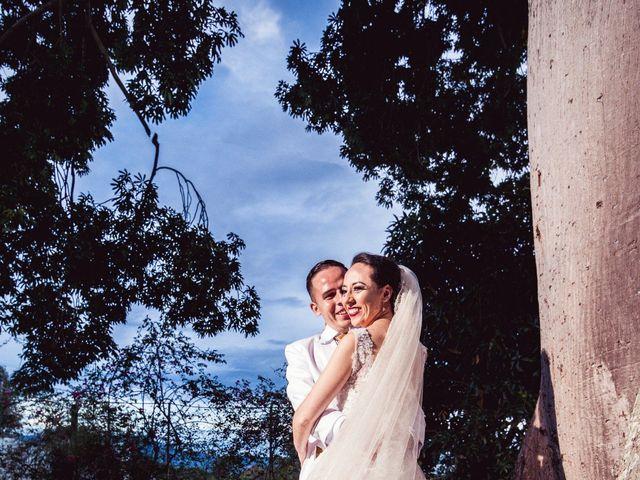 El matrimonio de Wilmar y Karent en Fusagasugá, Cundinamarca 77