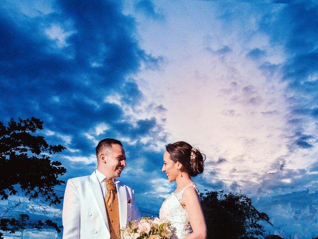 El matrimonio de Wilmar y Karent en Fusagasugá, Cundinamarca 78