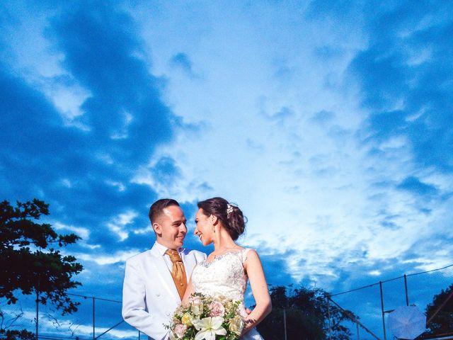 El matrimonio de Wilmar y Karent en Fusagasugá, Cundinamarca 79