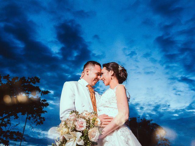 El matrimonio de Wilmar y Karent en Fusagasugá, Cundinamarca 80