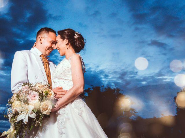 El matrimonio de Wilmar y Karent en Fusagasugá, Cundinamarca 81