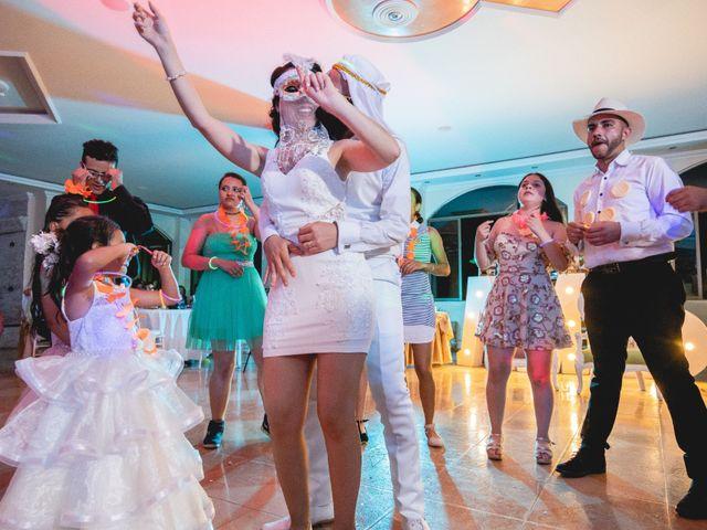 El matrimonio de Wilmar y Karent en Fusagasugá, Cundinamarca 83