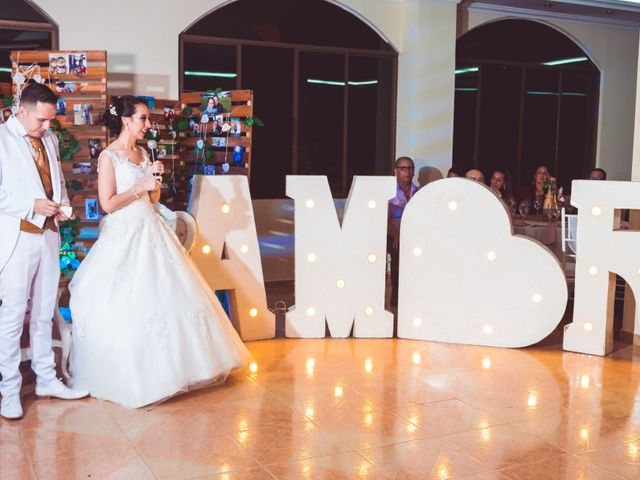 El matrimonio de Wilmar y Karent en Fusagasugá, Cundinamarca 86