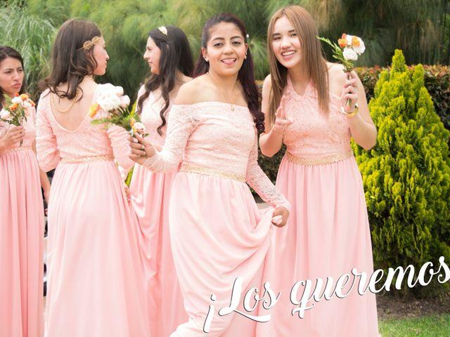 El matrimonio de Andres y Jenny en Cota, Cundinamarca 2