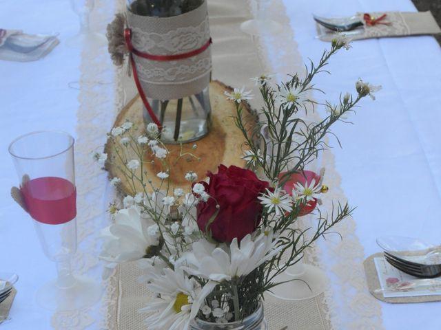 El matrimonio de Harol  y Milly  en Inírida, Guainía 1