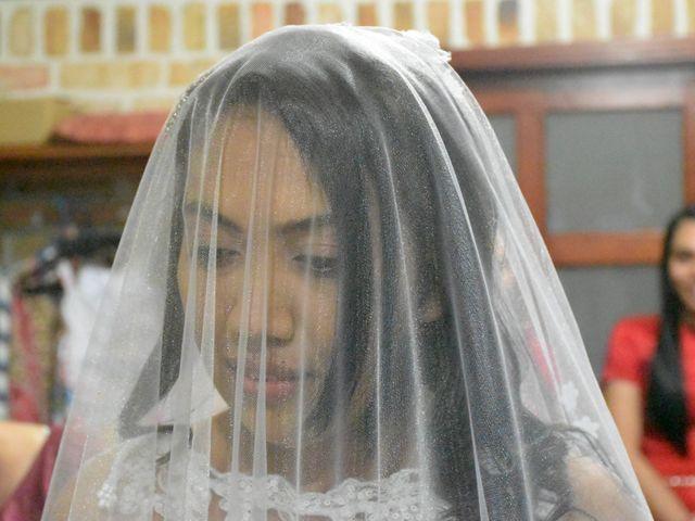 El matrimonio de Harol  y Milly  en Inírida, Guainía 6