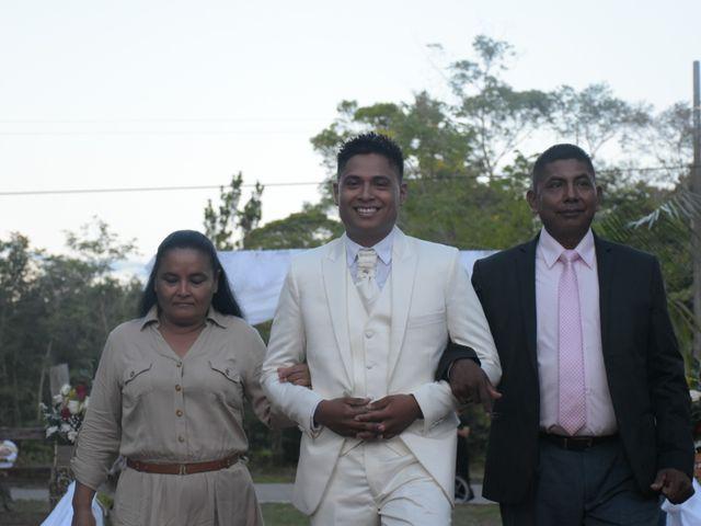 El matrimonio de Harol  y Milly  en Inírida, Guainía 9