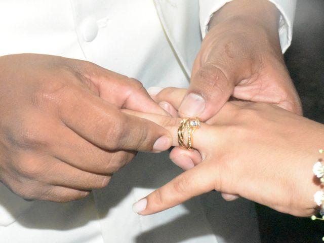 El matrimonio de Harol  y Milly  en Inírida, Guainía 21