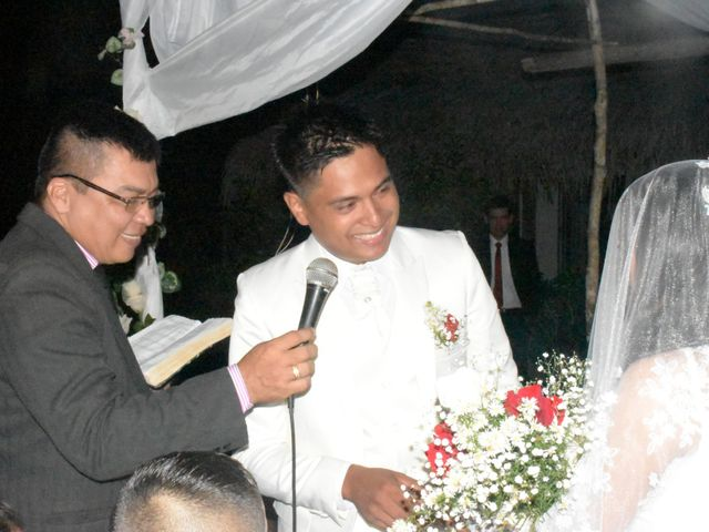 El matrimonio de Harol  y Milly  en Inírida, Guainía 22
