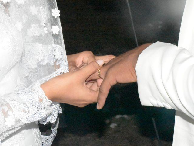 El matrimonio de Harol  y Milly  en Inírida, Guainía 23