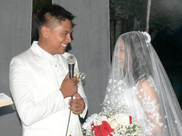 El matrimonio de Harol  y Milly  en Inírida, Guainía 24