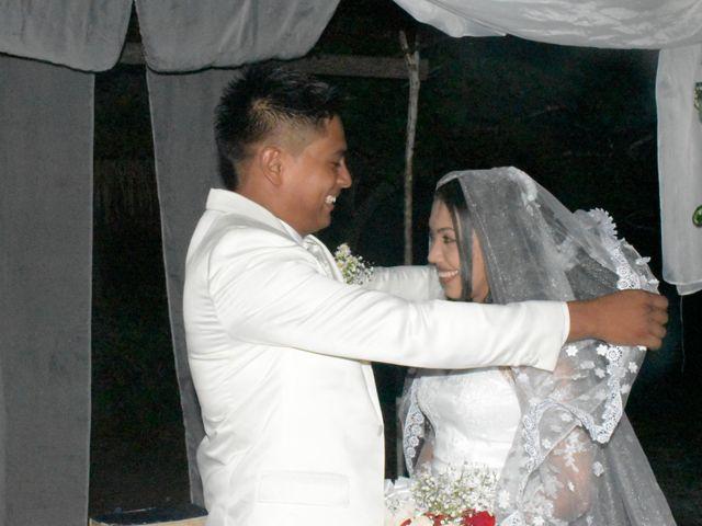 El matrimonio de Harol  y Milly  en Inírida, Guainía 25
