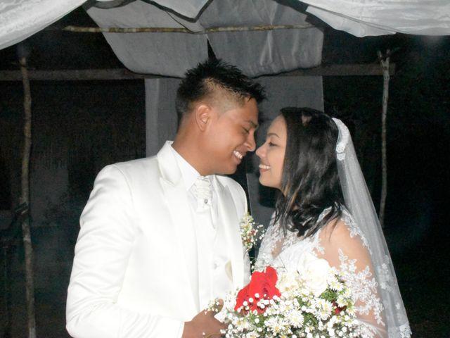 El matrimonio de Harol  y Milly  en Inírida, Guainía 26