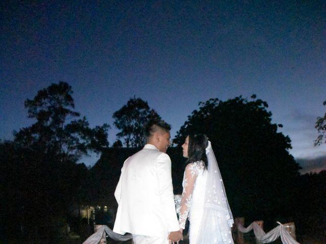 El matrimonio de Harol  y Milly  en Inírida, Guainía 29