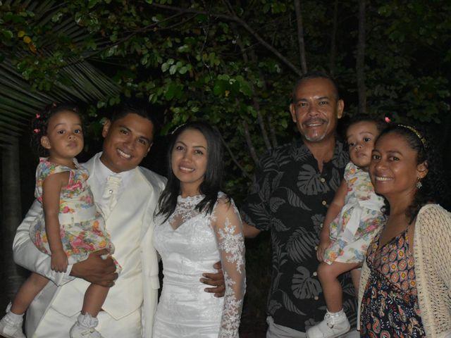 El matrimonio de Harol  y Milly  en Inírida, Guainía 33