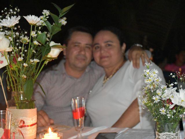 El matrimonio de Harol  y Milly  en Inírida, Guainía 34