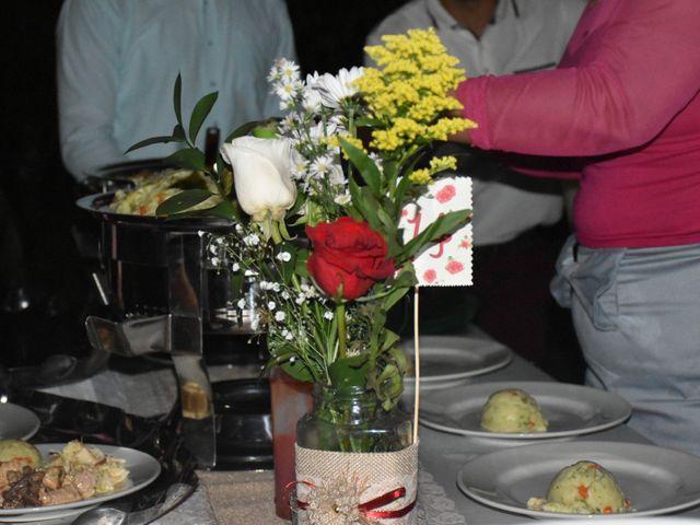 El matrimonio de Harol  y Milly  en Inírida, Guainía 44