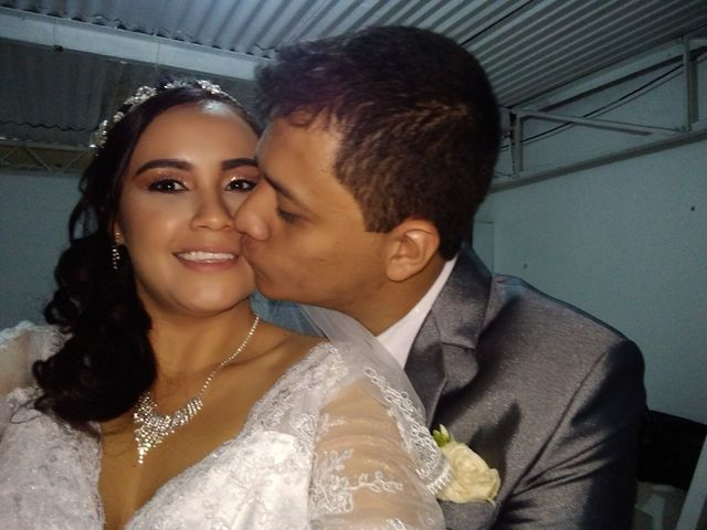 El matrimonio de Esther  y Jair
