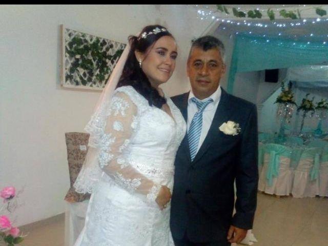El matrimonio de Jair y Esther  en Yumbo, Valle del Cauca 3