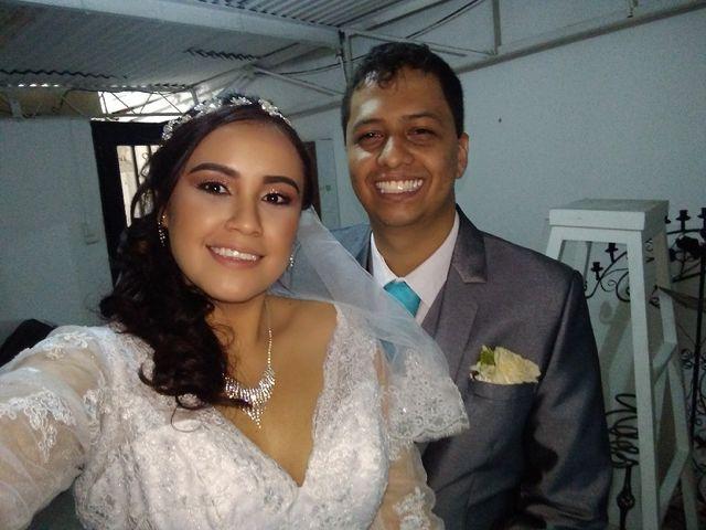 El matrimonio de Jair y Esther  en Yumbo, Valle del Cauca 4