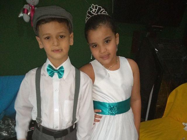 El matrimonio de Jair y Esther  en Yumbo, Valle del Cauca 6