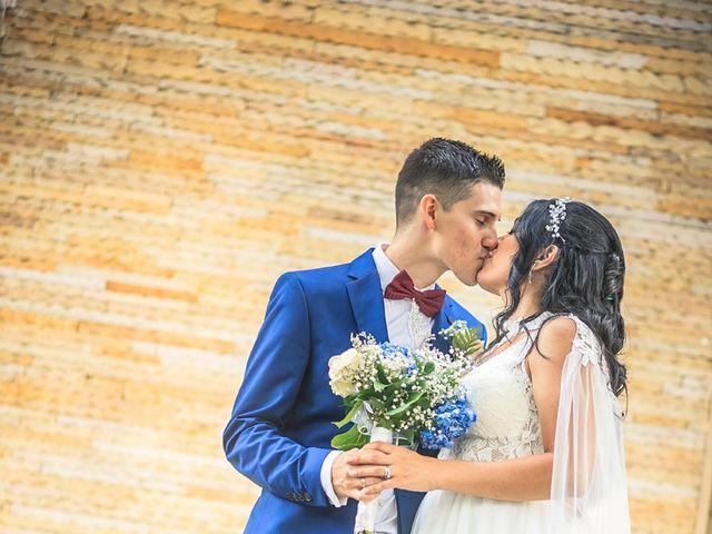 El matrimonio de Mateo  y Diana  en Medellín, Antioquia 7