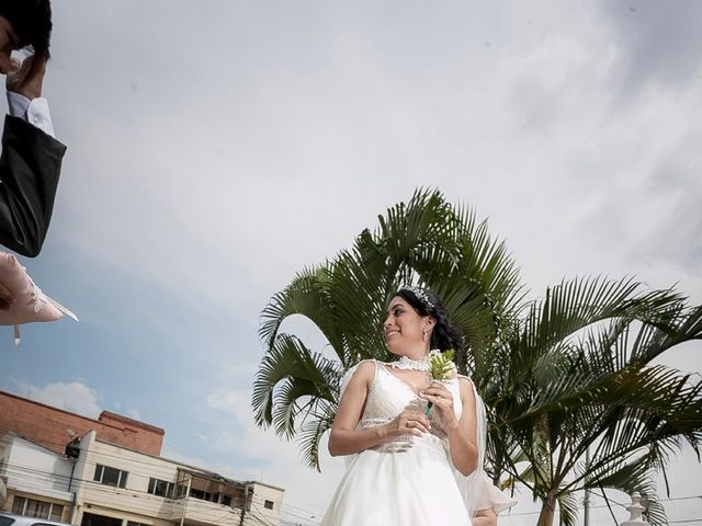 El matrimonio de Mateo  y Diana  en Medellín, Antioquia 8