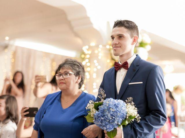 El matrimonio de Mateo  y Diana  en Medellín, Antioquia 1