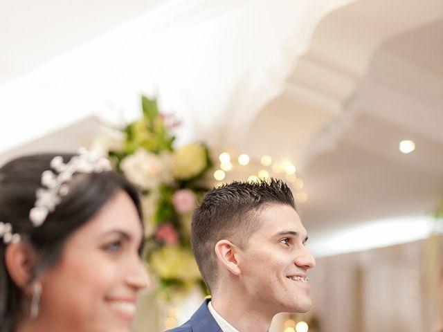 El matrimonio de Mateo  y Diana  en Medellín, Antioquia 9
