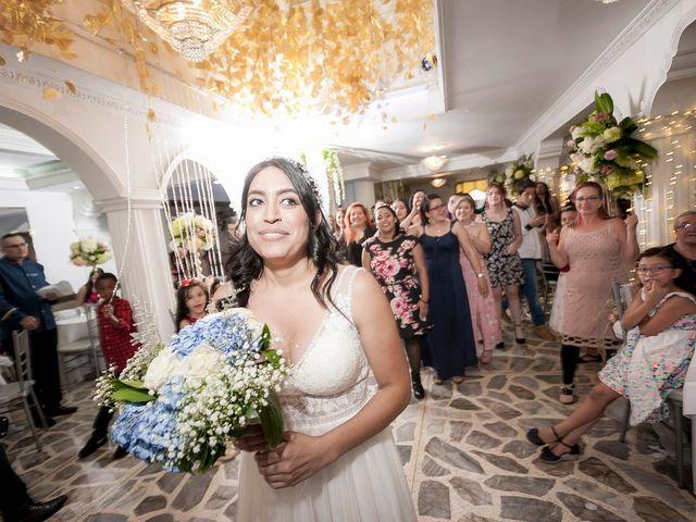 El matrimonio de Mateo  y Diana  en Medellín, Antioquia 13