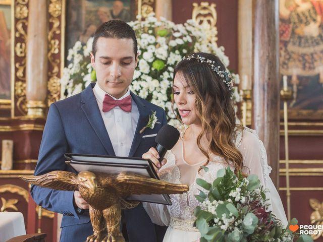 El matrimonio de Santiago  y Laura en Rionegro, Antioquia 2