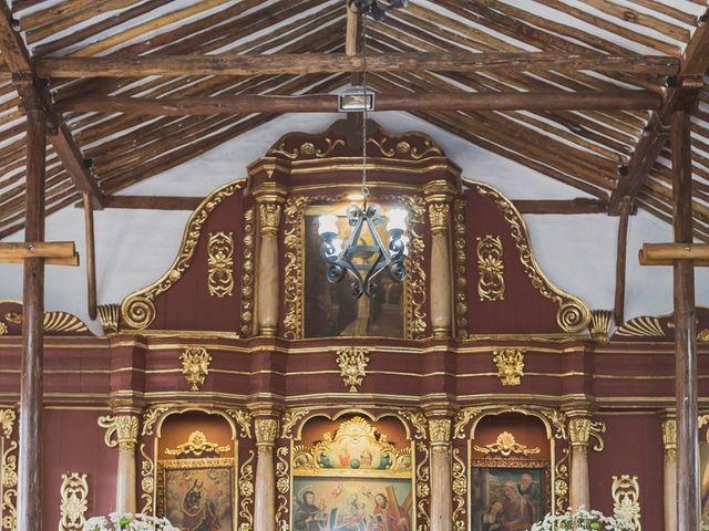 El matrimonio de Santiago  y Laura en Rionegro, Antioquia 3